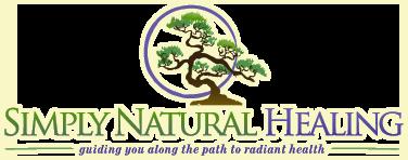 Simply Natural Healing